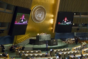 Sport for Development and Peace:  Report of the Secretary-General