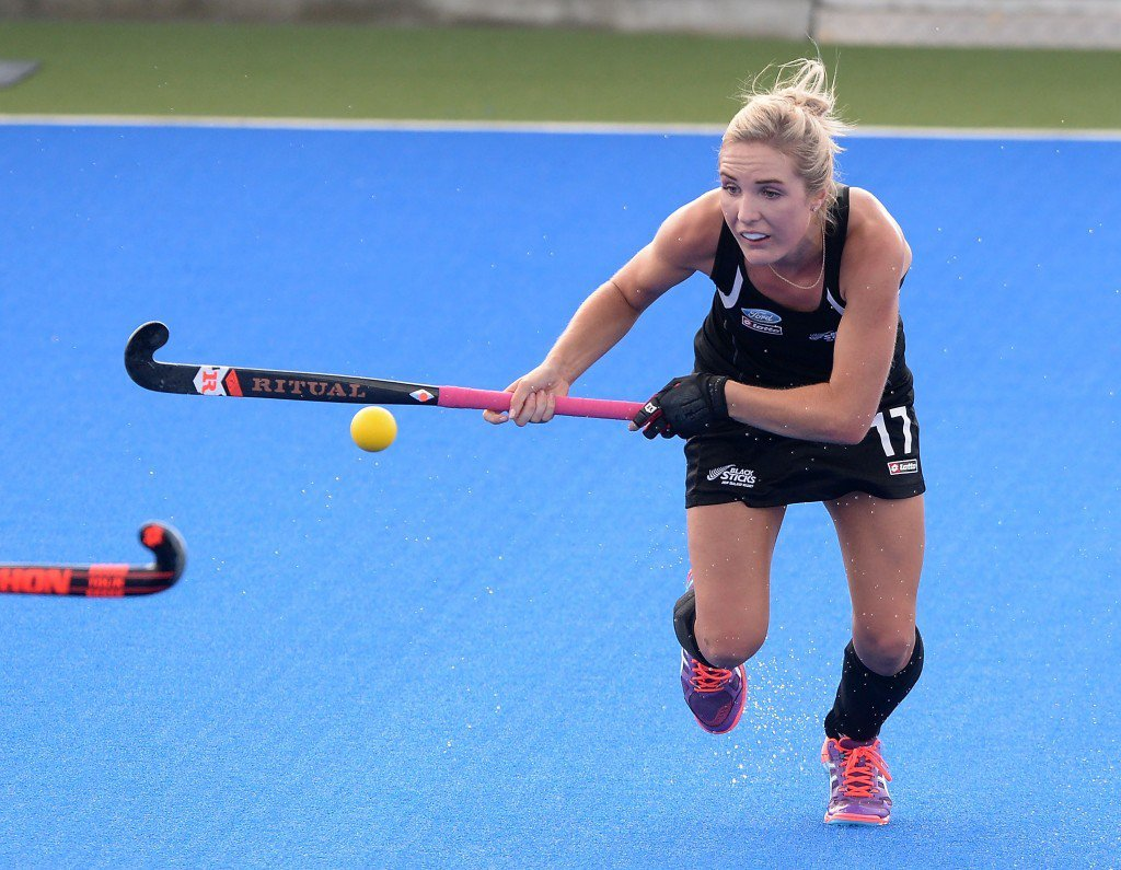 New Zealand hockey