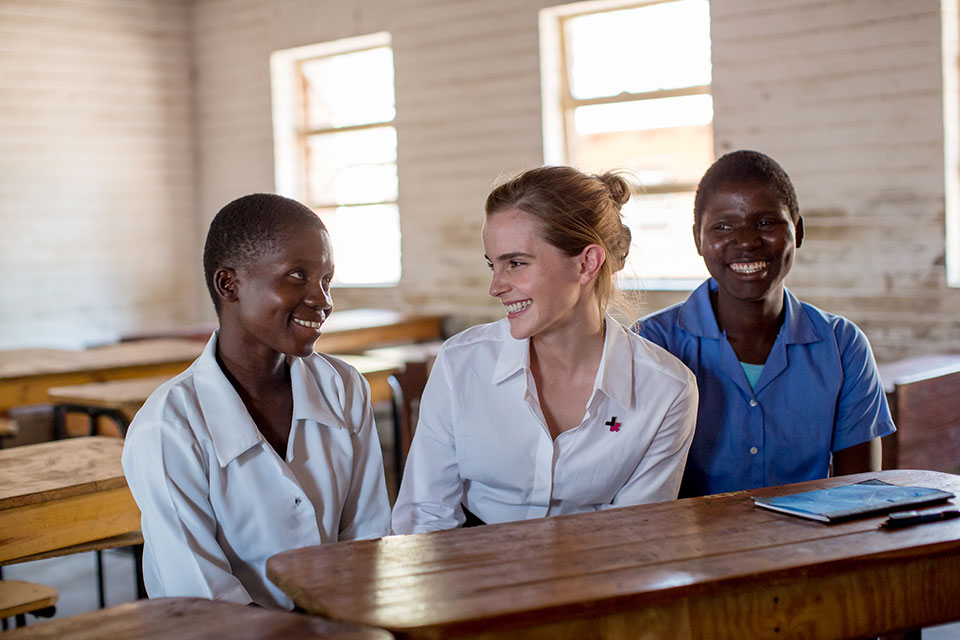 UN Women_Emma Watson