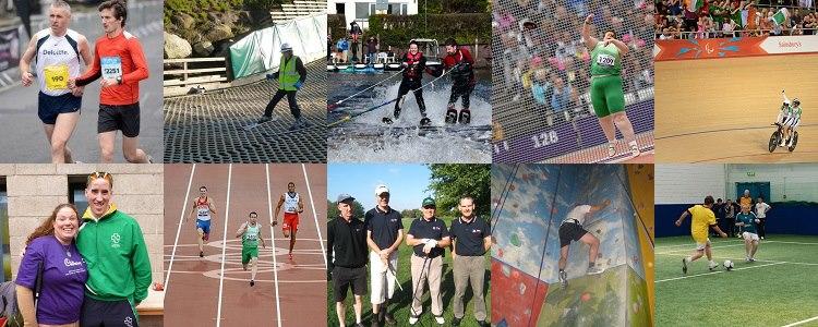 vision sports ireland