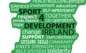 Introduction & Welcome to 'Sport 4 Development Ireland'