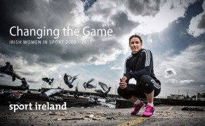 Irish Women in Sport – Changing the Game