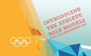 Athlete Role Models announced for the 2016 Winter Youth Olympics at Lillehammer