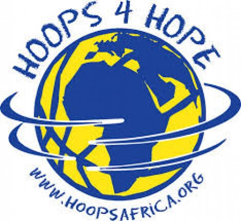 Hoops 4 Hope – A Global non-profit Organization