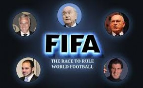 FIFA Election candidate plans to distribute 50% of FIFA's income to development projects