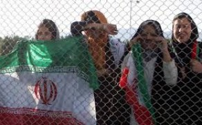 Women in Iran Stadiums: The Ban Continues