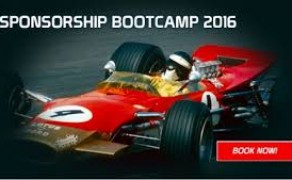 Motorsport Sponsorship Bootcamp Being Hosted Tonight in Dublin
