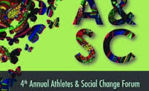 4th Annual Muhammad Ali Center Athletes and Social Change Forum