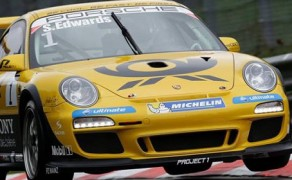 NICOLE DROUGHT TO TEST PORSCHE GT3 AT LE CASTELLET