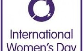International Women's Day 8th March Just Around The Corner