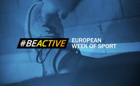 European Week of Sport 2016 – what's in store?