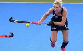 New Zealand hockey players told to cease self-funding for Rio 2016