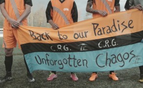 The Little Known Chagos Islands' Football Team will embark on a 10,000-mile journey to the 2016 CONIFA World Cup