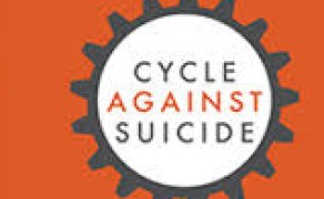 Cycle Against Suicide Annual Cycle kicking off this coming Sunday April 24th