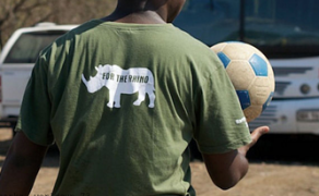 World Parks – World Cup : Bringing Communities & Conservation Together Through Soccer