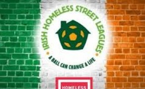 Penalties Shoot Out Decides All Ireland Homeless Street Soccer 5-aside Champions 2016.