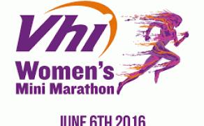 2016 Vhi Women's Mini Marathon Dublin