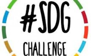 ‎Will You Take Up The Sustainable Development Goal Challenge