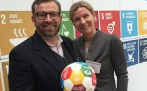Global Goals World Cup Kicks Off Today