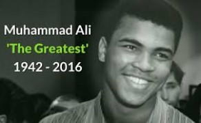 Muhammad Ali Funeral Will Be Open To All
