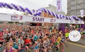 Dublin 2016 Vhi Womens Mini Marathon
