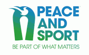 "Peace & Sport ""The Act for What Matters call"""