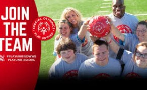 Special Olympics and WWE  have today Announced an International Partnership