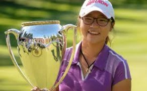 19 year old Lydia Ko looks forward to her return to the U.S. Women's Open