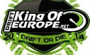 Ireland's very own Danielle Murphy Places 2nd In The Queen Of Europe Drift Competition