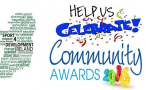 Help Us Celebrate The 2016 Community Awards This October In County Hall