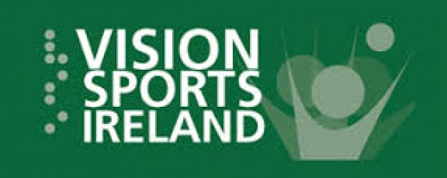 Vision Sports Ireland Celebrating its 35th Annual MayFest Games May 19th – 21st