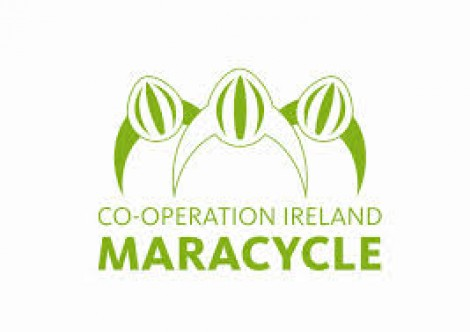 Co-Operation Ireland Maracycle