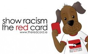 Show Racism the Red Card 2016